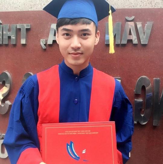 Diễn viên Thiên Lộc tử vong vì tai nạn giao thông - Ảnh 3.