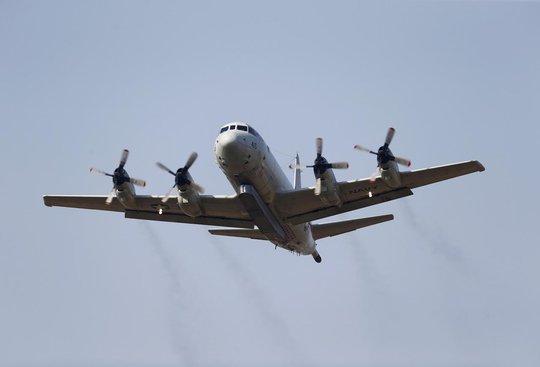 Trung Quốc tiến gần Guam, bảo Mỹ tập làm quen - Ảnh 1.