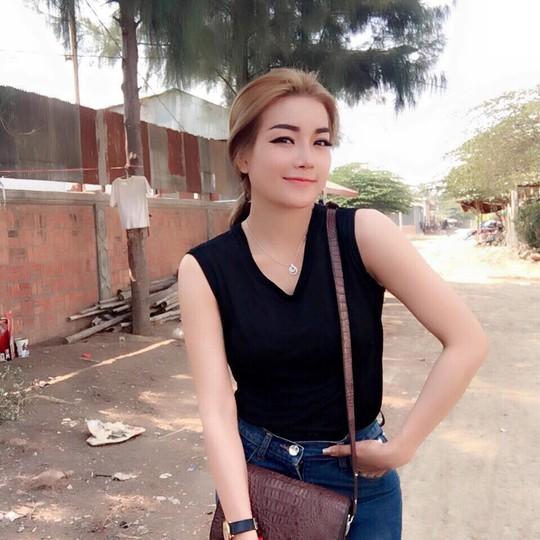 Á quân The Voice Campuchia bị chồng bắn chết - Ảnh 4.