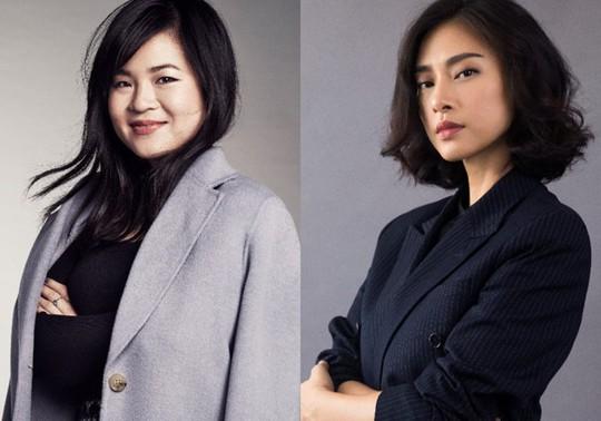 Ngô Thanh Vân: Tự hào khi được tham gia Star Wars - Ảnh 2.
