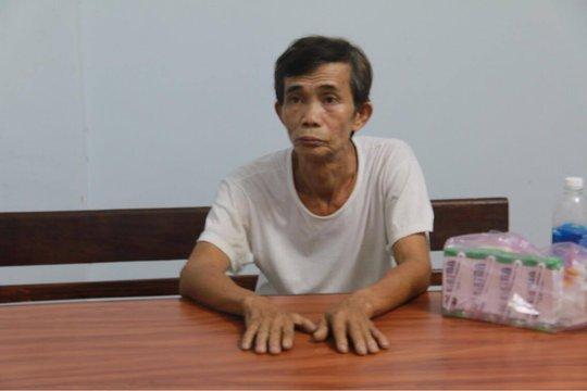 Bắt đối tượng trốn truy nã 24 năm vì bắn chết người yêu - Ảnh 1.