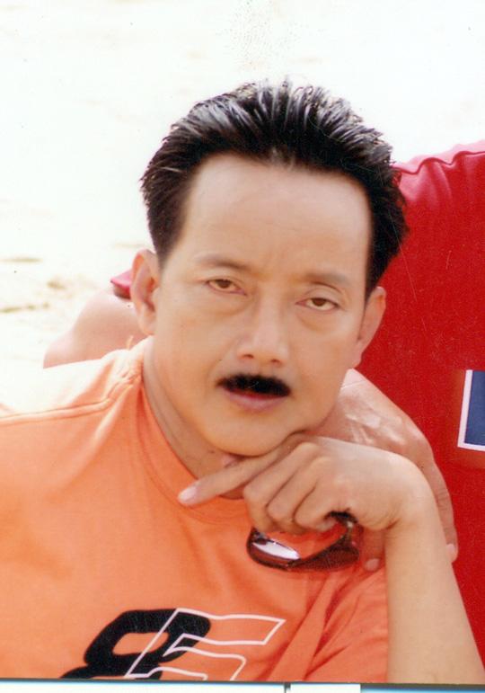 Nghệ sĩ hài Khánh Nam qua đời - Ảnh 1.