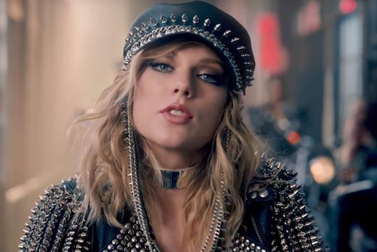 Taylor Swift đánh bại kỷ lục của Adele  - Ảnh 4.