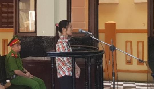 """Đang xử phiên tòa """"lạ"""" ở Tiền Giang - Ảnh 1."""