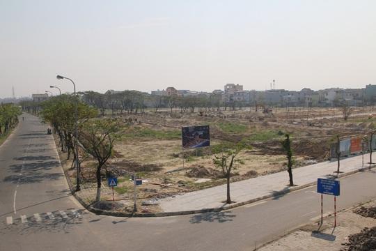 Đất thực tế dự án Elysia Complex City