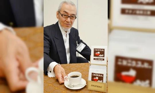 Người Nhật biến tỏi thành… cà phê - Ảnh 1.