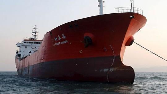 Tàu Nga cũng cung cấp dầu cho Triều Tiên - Ảnh 1.