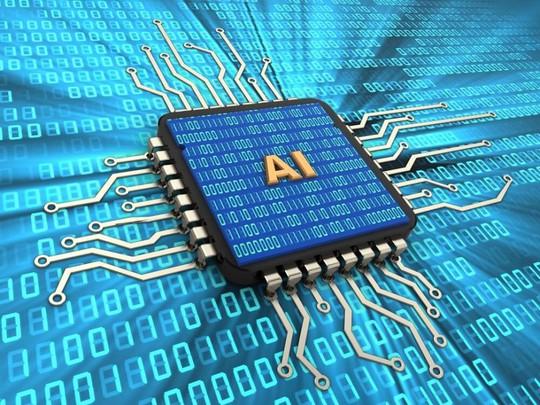 Giới trí thức văn phòng sắp phải ra đường hàng loạt vì AI - Ảnh 1.