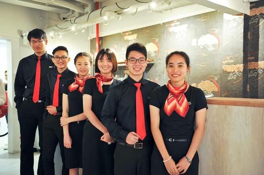 Cảnh giác thông tin tuyển lao động sang Singapore làm việc - Ảnh 2.
