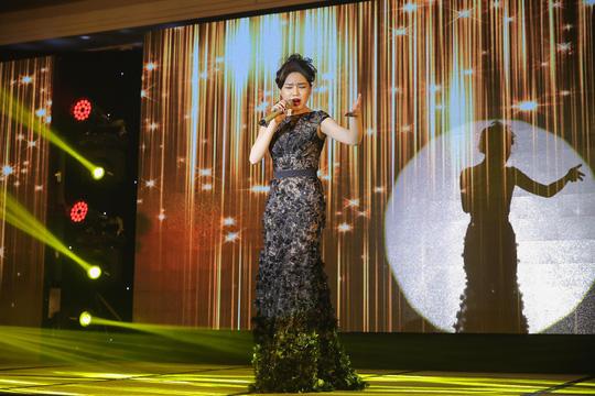 Giang Hồng Ngọc lấy tiền mua nhà làm album bolero - Ảnh 3.