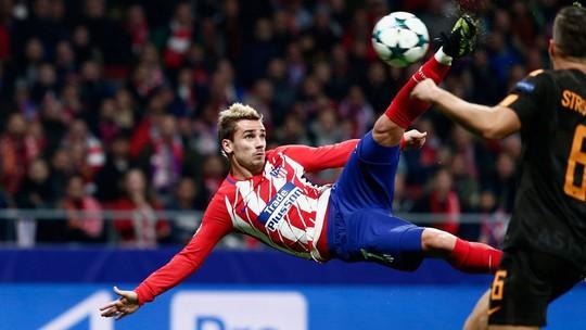 Bàn thắng nào đẹp nhất lượt trận thứ 5 vòng bảng Champions League? - Ảnh 1.