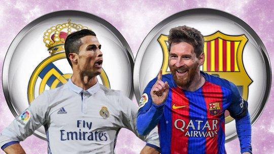 Ronaldo và Messi, ai sẽ tỏa sáng trong đêm nay?