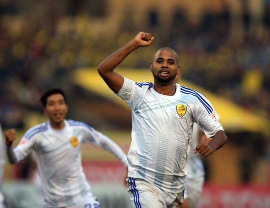 Quảng Nam vô địch V-League 2017 - Ảnh 3.