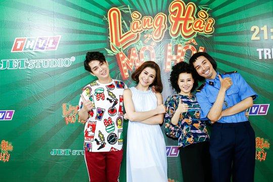 Tình bạn đẹp của cặp đôi được Việt Hương se duyên - Ảnh 2.