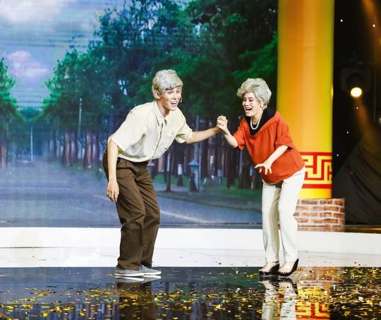 Tình bạn đẹp của cặp đôi được Việt Hương se duyên - Ảnh 3.