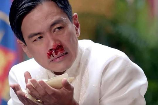 Nhân vật tổng thống Philippines trong bộ phim Madam Secretary của đài CBS. Ảnh: Youtube