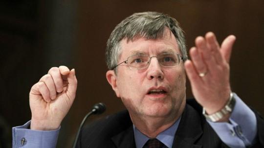 Ông Patrick Kennedy, Thứ trưởng Ngoại giao. Ảnh: AP