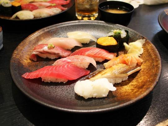 Món ăn truyền thống của Nhật giúp sống lâu - Ảnh 2.