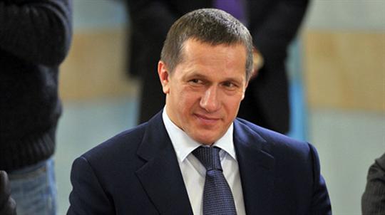 Phó Thủ tướng Nga Yuri Trutnev - Ảnh: RIA Novosti