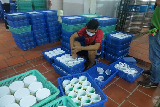 Quy định về quản lý việc sản xuất, kinh doanh phân bón đang chồng chéo, lỏng lẻo