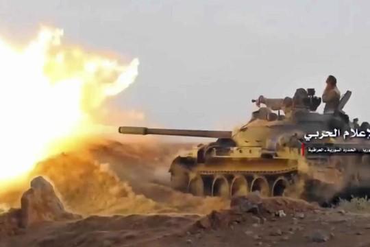 Nga - Mỹ tiến gần thỏa thuận về Syria - Ảnh 1.