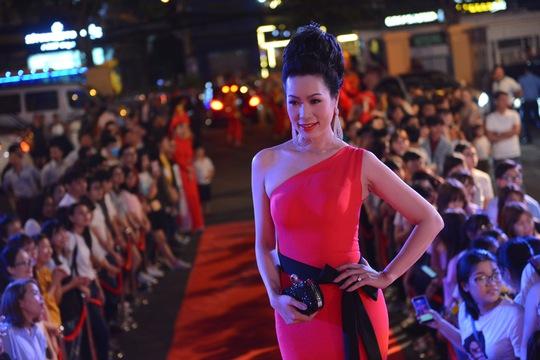 Nữ diễn viên Trịnh Kim Chi