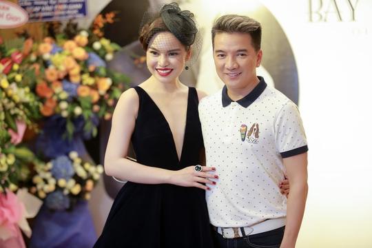 Giang Hồng Ngọc lấy tiền mua nhà làm album bolero - Ảnh 7.
