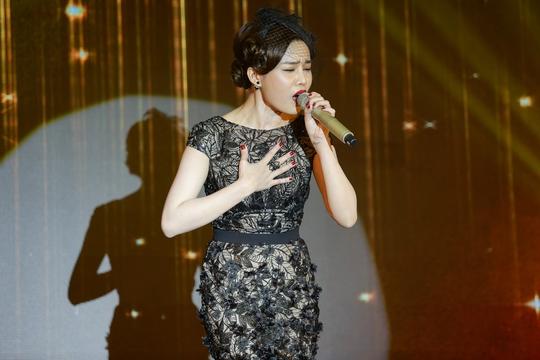 Giang Hồng Ngọc lấy tiền mua nhà làm album bolero - Ảnh 2.