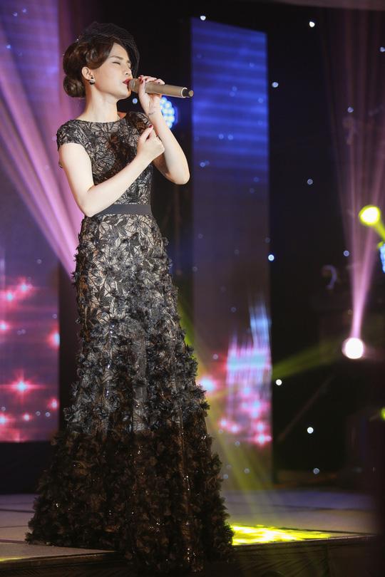 Giang Hồng Ngọc lấy tiền mua nhà làm album bolero - Ảnh 5.