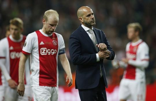 Người Ajax không phục chiến thắng của M.U - Ảnh 3.