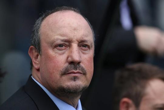Mất người, thầy trò Benitez thua đau Tottenham ngay trên sân nhà - Ảnh 13.