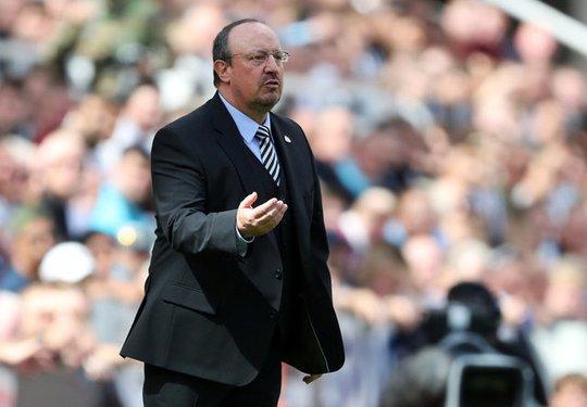 Mất người, thầy trò Benitez thua đau Tottenham ngay trên sân nhà - Ảnh 1.