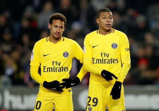 PSG nhận thất bại đầu tiên ở Ligue 1 - Ảnh 3.