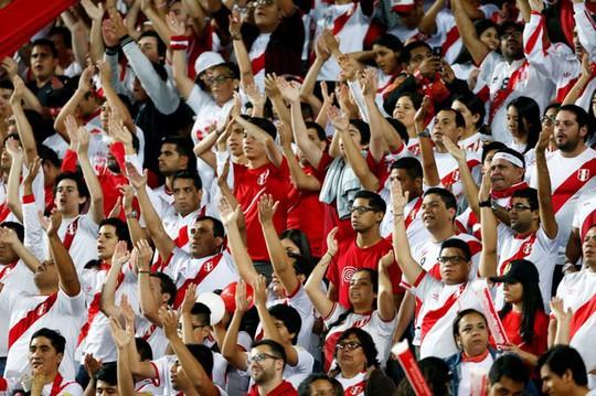 Xác định đội cuối cùng tham dự VCK World Cup 2018 - Ảnh 4.