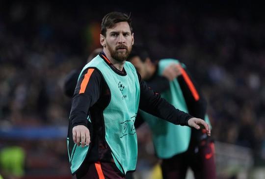 Villarreal khó ngăn được kỷ lục của Barcelona - Ảnh 3.