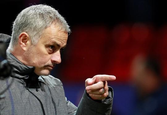 Mourinho cảnh báo Luke Shaw - Ảnh 1.