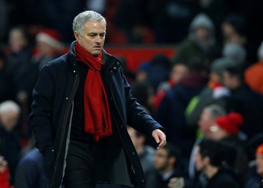 Xài 300 triệu bảng/2 mùa, Mourinho vẫn chê ít - Ảnh 2.