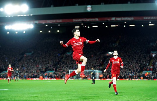 Tốp 5 bàn thắng đẹp vòng 20 Premier League - Ảnh 1.