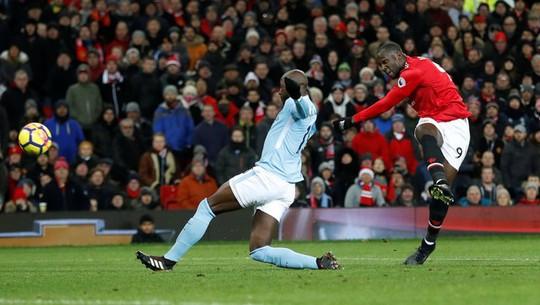 Lukaku không đáng giá 75 triệu bảng Anh - Ảnh 2.