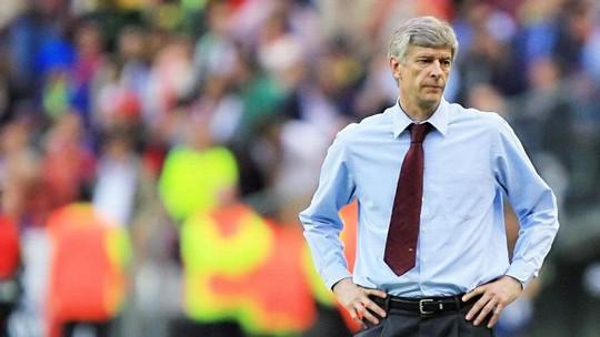 Wenger: Arsenal đáng ra đã vô địch Champions League từ lâu - Ảnh 3.
