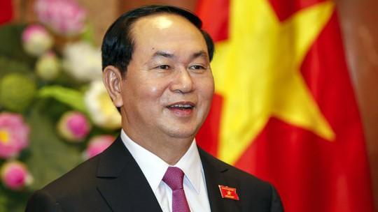 Chủ tịch nước nêu 4 vấn đề then chốt của APEC Việt Nam 2017 - Ảnh 1.