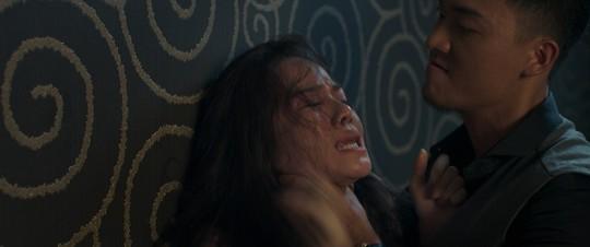 Nhật Kim Anh nếm trải đau đớn của nạn nhân bị bắt cóc - Ảnh 2.