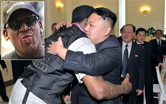 Ly kỳ chuyện giải cứu công dân Mỹ ở Triều Tiên - Ảnh 3.