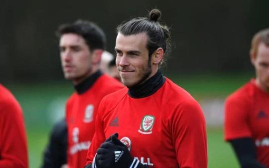 Bale sẽ là mục tiêu triệt hạ của cầu thủ CH Ireland