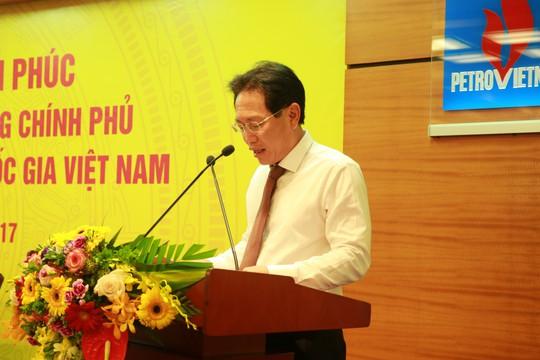 Thủ tướng: PVN tập trung xây dựng đội ngũ, khắc phục tồn tại - Ảnh 2.
