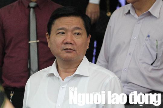 Ông Đinh La Thăng bị đề nghị truy tố vụ án thứ 2 trong 3 ngày - Ảnh 1.