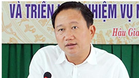 Bí thư Hậu Giang xin nghỉ hưu trước tuổi - Ảnh 2.