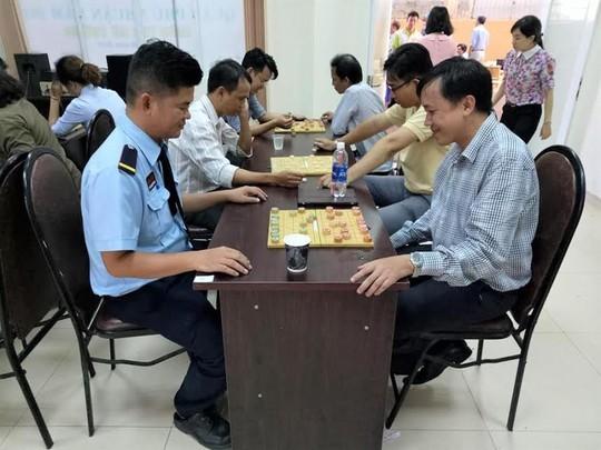 Nhiều hoạt động chăm lo thiết thực cho công nhân - Ảnh 2.