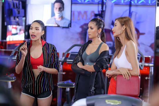 Hình ảnh tệ hại của người mẫu Việt - Ảnh 4.