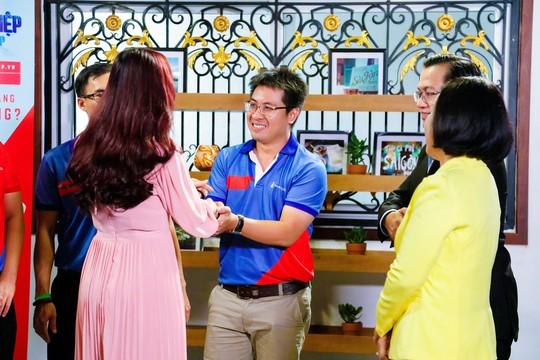 Nhiều bài học quý về nhân sự trong 1 TỶ Khởi nghiệp cùng Saigon Co.op - Ảnh 3.